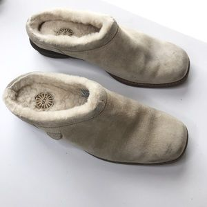 UGG Shoes - UGG Australia Shoreham Clogs Slipper Slide Comfort